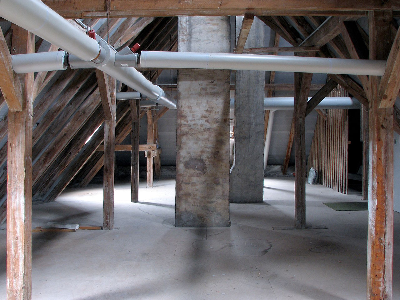 benefits of insulation for an attic usi building solutions rh usiinc com
