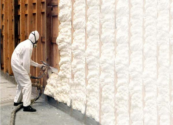 How to Choose the Right Type of Insulation for My Home