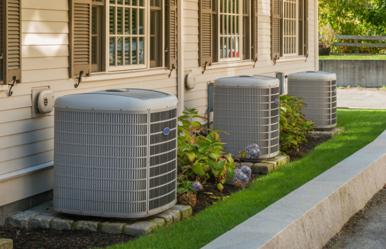 What S The Difference Between Hvac And An Ac Unit Usi