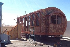 Net Zero Tiny House