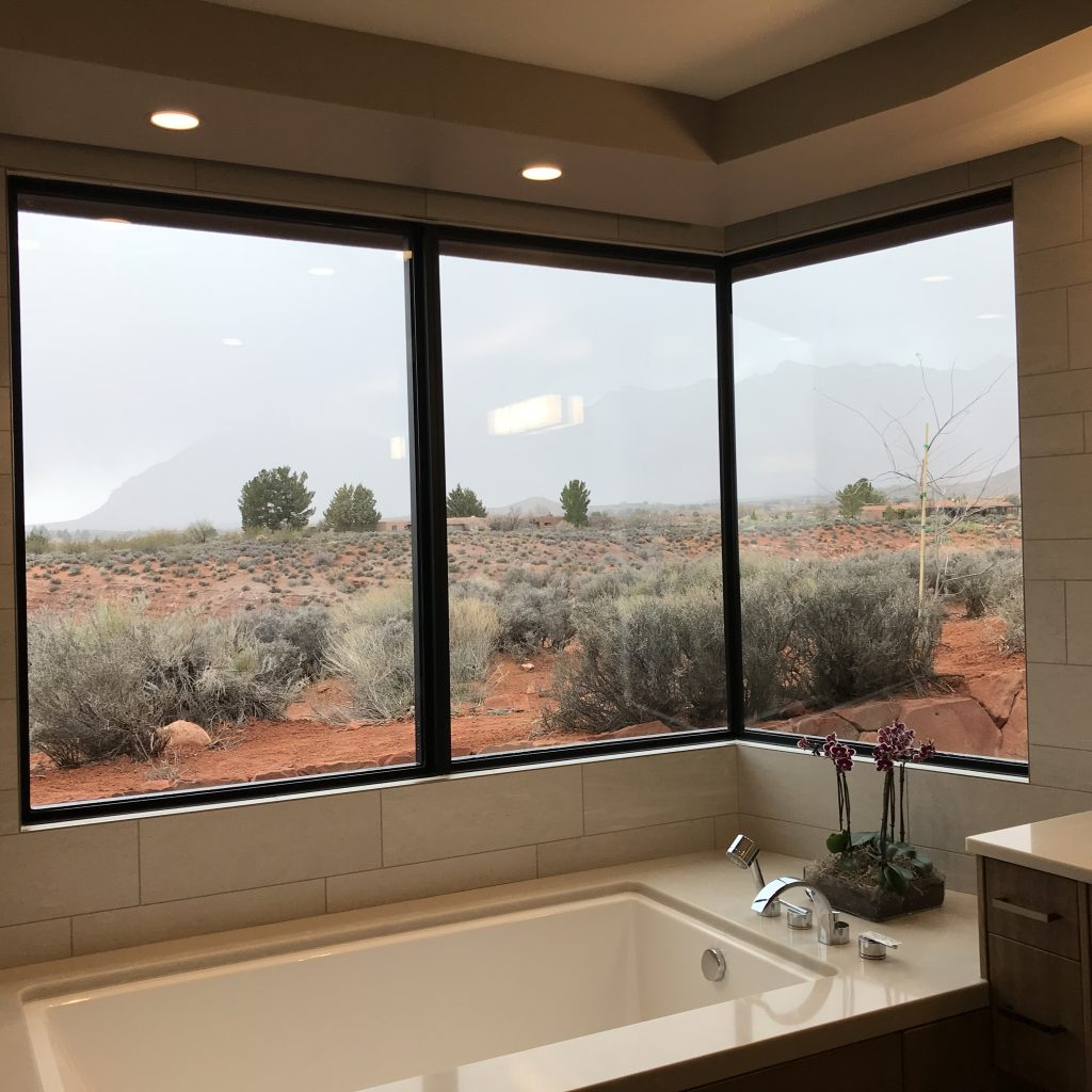 Custom installed windows Utah