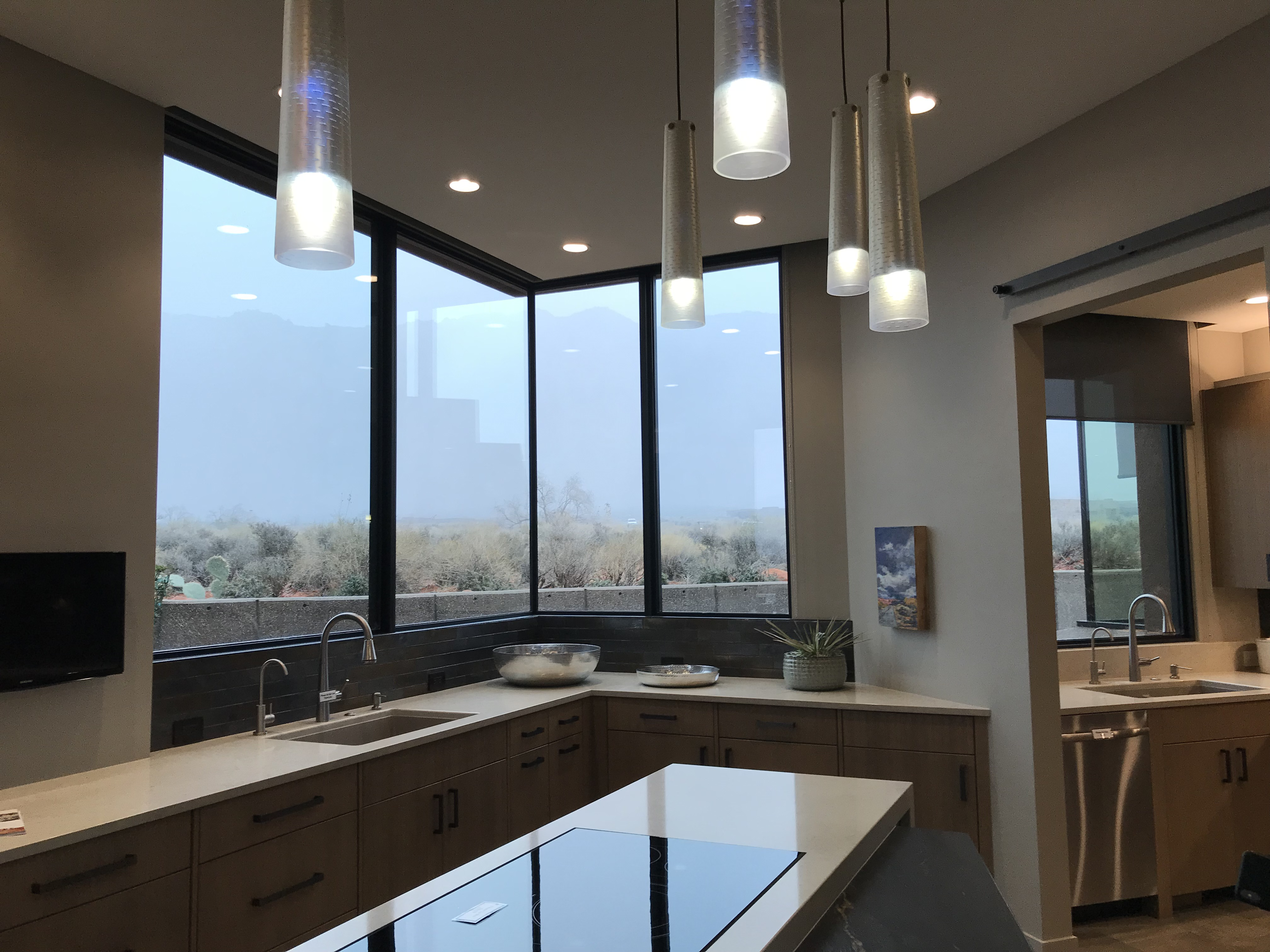 Usi Installed Windows At St George Parade Of Homes