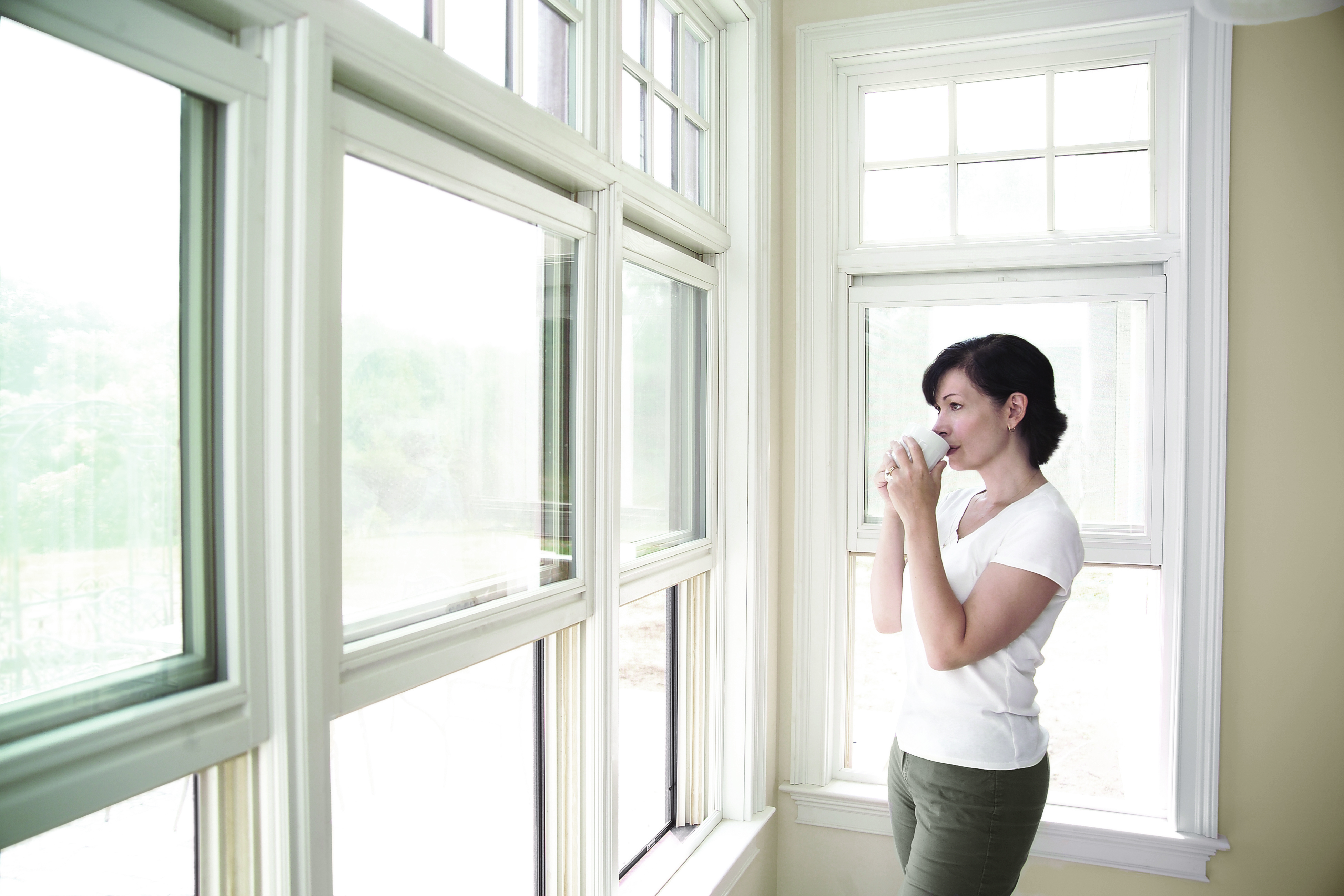 Replacement Windows & Doors For Your Home