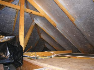 Radiant Barrier attic insulation benefits