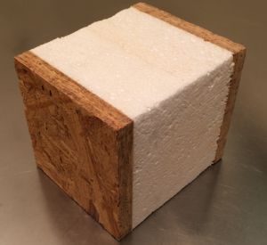 Knowing the different types of polystyrene and why it for Insulated concrete foam