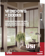 Windows + Doors Brochure