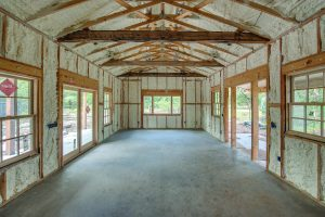 The Advantages of Spray Foam Insulation | USI Building Solutions